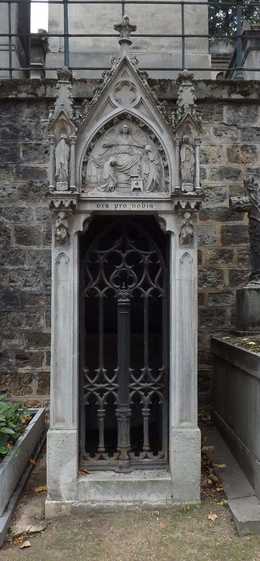 chapelle avenue dubuisson division 19