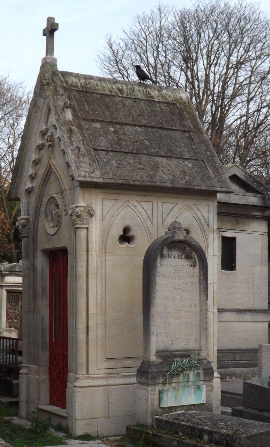 chapelle Ferlat