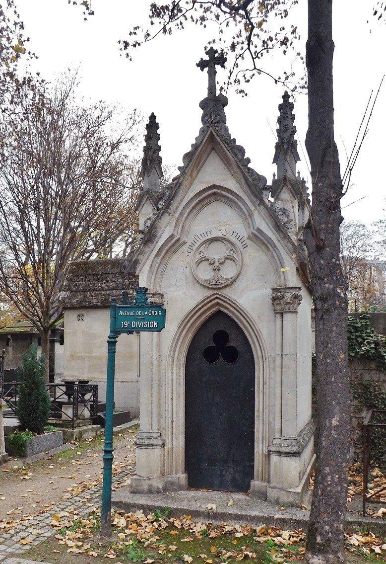 S Drulin ou Brulin avenue de la croix 19e div
